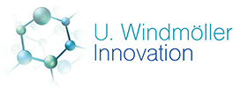 Ulrich Windmöller Innovation colored Logo